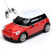 Rastar Mini Cooper S Rc 1:24
