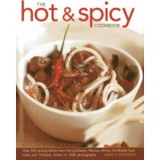 The Hot and Spicy Cookbook by Jenni Fleetwood