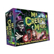 John Adams Mr Creepy Magic