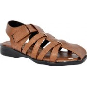 Altek Women Brown Sandals