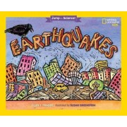 Jump Into Science: Earthquakes by Ellen J Prager