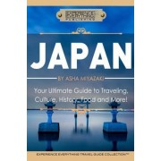 Japan by Experience Everything Publishing