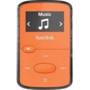 MP3 Player Sandisk Clip Jam 8GB Portocaliu