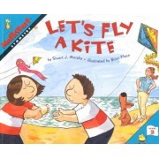 Let's Fly a Kite by Stuart J Murphy