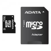 AData MyFlash MicroSDHC Cls 4 32GB