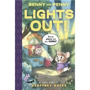Benny and Penny: Lights Out by Geoffrey Hayes