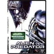 ALIEN vs. PREDATOR DVD 2004