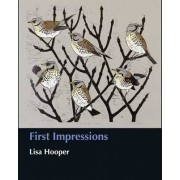 First Impressions by Lisa Hooper