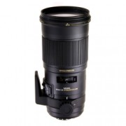Sigma 180mm F2.8 EX DG OS HSM Canon EF - RS1046459