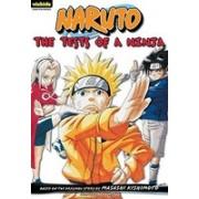 Naruto Volume 2: The Tests of a Ninja