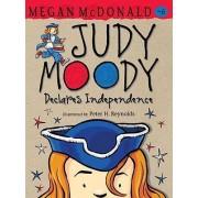 Judy Moody Declares Independence by Megan McDonald
