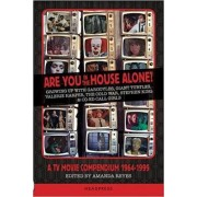 Are You In The House Alone? by Amanda Reyes