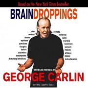 Brain Droppings by George Carlin
