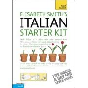 Smith, E: Starter Kit Italian: Teach Yourself
