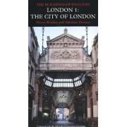 London: Volume 1 by Simon Bradley