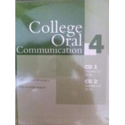 College Oral Communication: Level 4 by Patricia Byrd