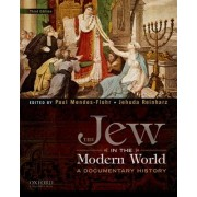 The Jew in the Modern World by Professor of Modern Jewish Thought and Intellectua Paul Mendes-Flohr
