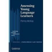 Assessing Young Language Learners by Penny McKay
