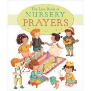 The Lion Book of Nursery Prayers by Elena Pasquali