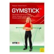 """Gymstick Buch """"Gymstick-Das sichere Training zum Erfolg"""" - Kleiner Aufwand, Gro?e Wirkun"""