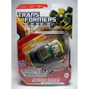Transformers Prime Shadow Strike Bumblebee - Robots In Disguise - Deluxe Revealer