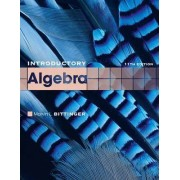 Introductory Algebra by Marvin L. Bittinger