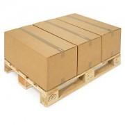 RAJAPACK 2-Wellige Karton 985 x 385 x 270 mm