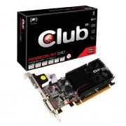 CLUB3D Radeon R7 240 Low Profile
