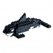 Balena. Set Constructie 3D Micro Cub - 200006