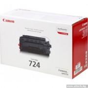 CANON 724 Toner Cartridge for LBP6750 (CR3481B002AA)