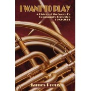I Want to Play by James Preus