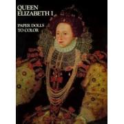 Queen Elizabeth I by Bellerophon Books