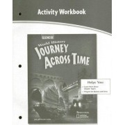 World History: Journey Across Time Activity Workbook by McGraw-Hill/Glencoe