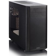 Carcasa Fractal Design Core 3500 Window (Neagra)