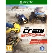 The Crew: Wild Run Xbox One