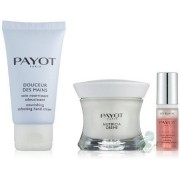 Payot Hydro-Nutritives Krem do twarzy 50ml + Krem do rąk 50ml + Esencja nawilżająca 5ml