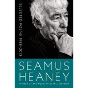 Selected Poems 1988-2013 by Seamus Heaney