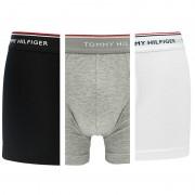 Boxershorts 3-pack Plus Size Multi II
