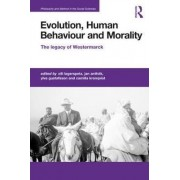 Evolution, Human Behaviour and Morality by Olli Lagerspetz