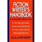 Fiction Writer's Handbook by Hallie Burnett