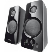 Sistem audio 2.0 Trust TYTAN 18W Black