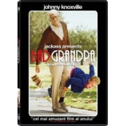 JACKASS PRESENTS BAD GRANDPA DVD 2013