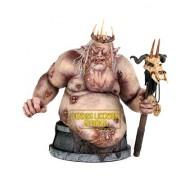 Gentle Giant - Gg80353 - Figurine Cinéma - The Goblin King Mini Bust - The Hobbit