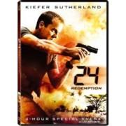 24 REDEMPTION DVD 2008