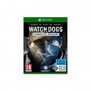 Joc consola Ubisoft Ltd Watch Dogs Complete Xbox ONE