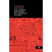 Venas Abiertas de America Latina by Eduardo Galeano