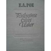 Prabusirea Casei Usher Schite, Nuvele, Povestiri 1831-1842 - E.a.poe