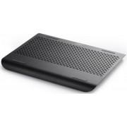 """Cooler Laptop Deepcool N360 FS 15.6"""" (Negru)"""