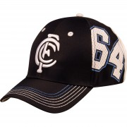 Carlton Blues Youth Supporter Cap