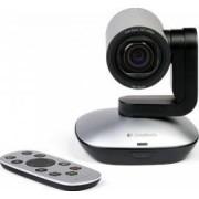 Camera Web Logitech PTZ Pro